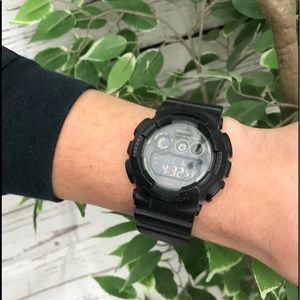 ⭐️G-SHOCK protection Casio digital watch
